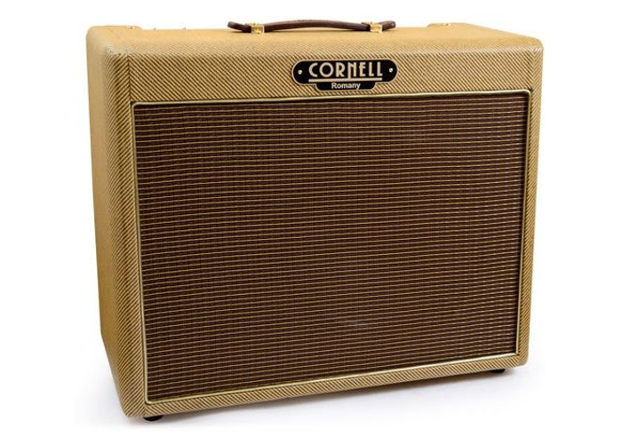 cornell-amps