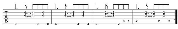Beginner Guitar Song p4