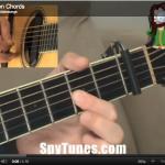 Babylon chords