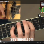 Cannonball chords