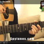 Close To You chords
