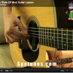 Empire State Of Mind Guitar Lesson