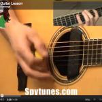 I Wish Guitar Lesson