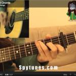 Rewind chords