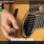 Robin Hood Guitar Lesson