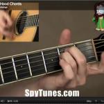 Robin Hood chords