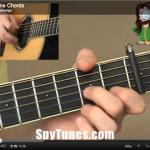 Roxanne chords