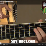Scarborough Fair chords
