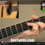 Starman chords
