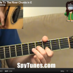 Take Me To The River chords