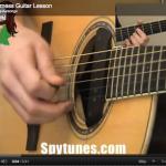 Tenderness Guitar Lesson