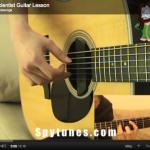 The Scientist Guitar Lesson