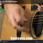 Time Of Your Life Guitar Lesson