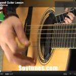 Wonderwall Guitar Lesson