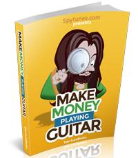 Make Money Playing Guitar