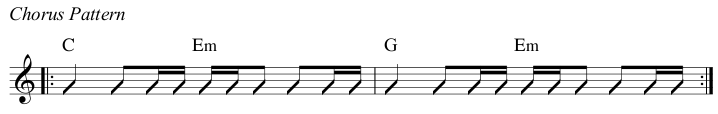 Beginner Guitar Course Week 13 step 4 chorus