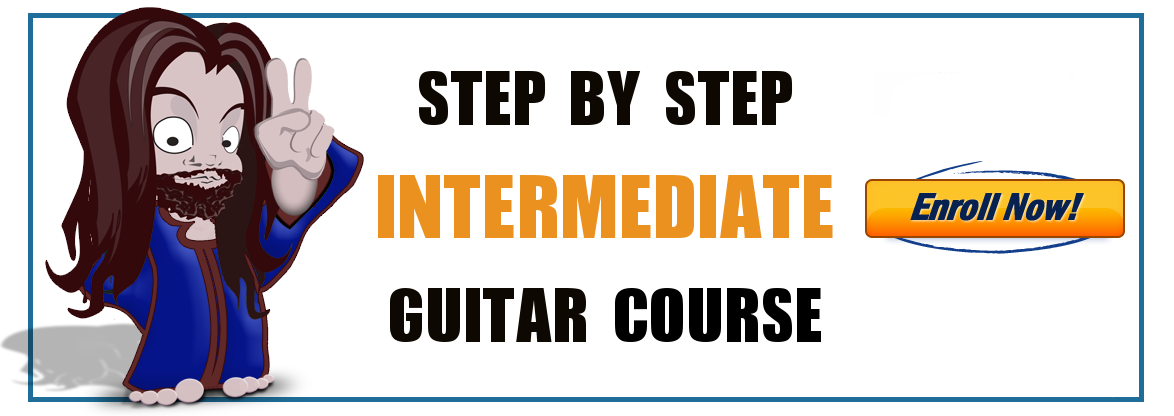 Low big ad intermediate course