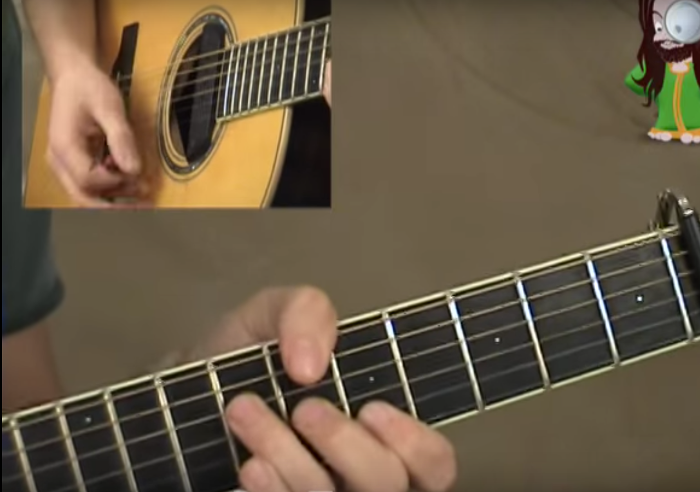 I\'m Yours chords and strumming