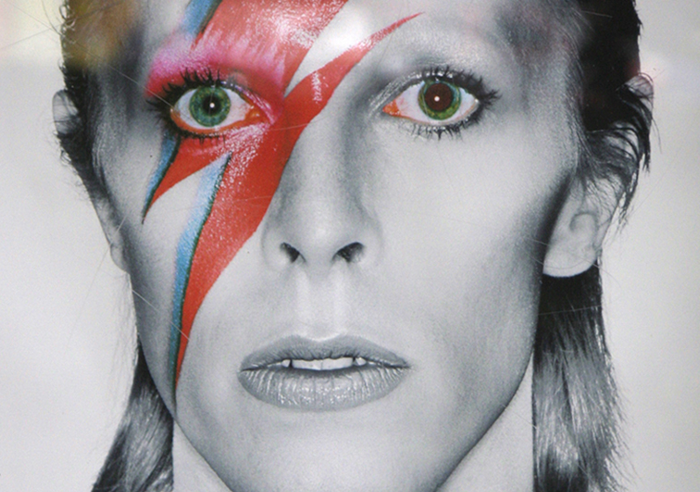 david bowie biography