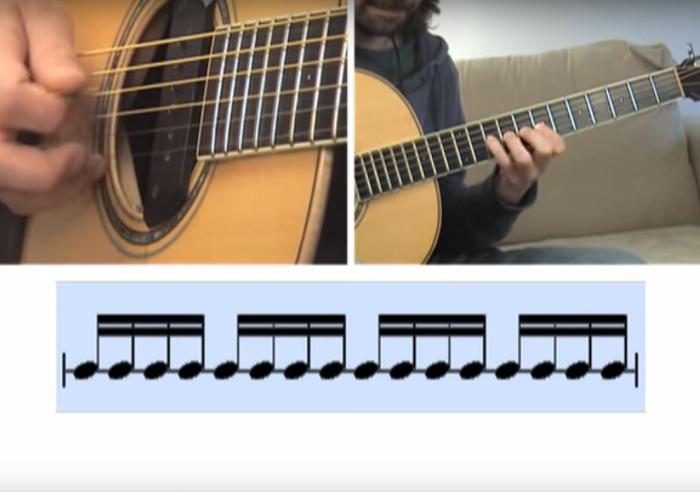 Bob Marley Redemption Song Guitar Chords