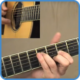 Scarborough Fair chords and fingerstyle arrangement