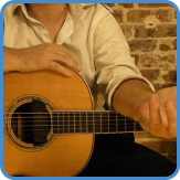 Watch Wish You Were Here video guitar lesson step 3