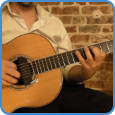 Watch Wish You Were Here video guitar lesson step 5