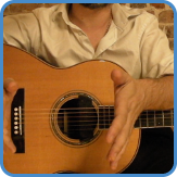 Watch Wish You Were Here video guitar lesson step 6